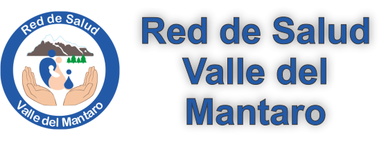 Red de Salud Valle del Mantaro
