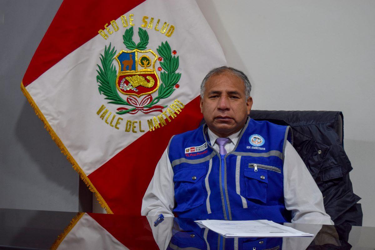 Enrique Porras Orellana