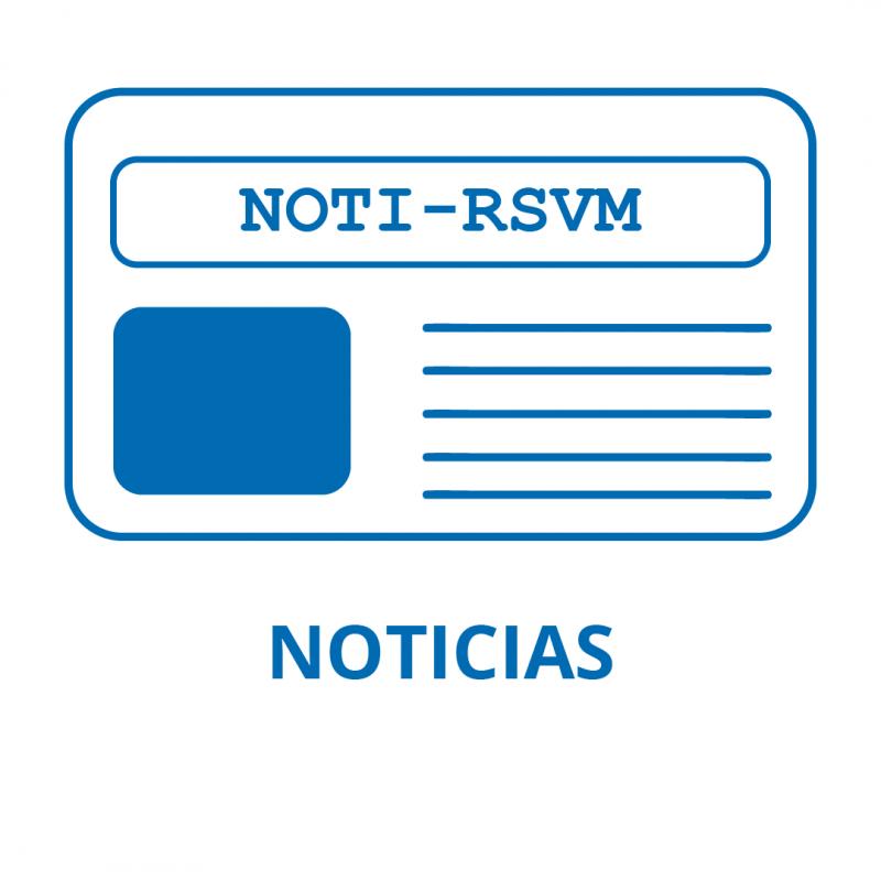 Noticias RSVM